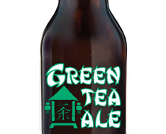 GREAT LAKES GREEN TEA ALE