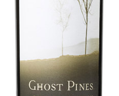 GHOST PINES WINEMAKER'S BLEND CABERNET SAUVIGNON 2013