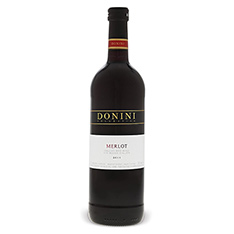 DONINI COLLECTION MERLOT