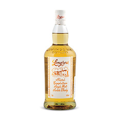 LONGROW PEATED CAMPBELTOWN SINGLE MALT