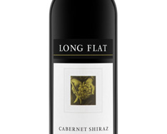 LONG FLAT CABERNET SHIRAZ