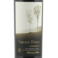 GHOST PINES WINEMAKER'S BLEND ZINFANDEL