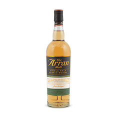 THE ARRAN MALT SAUTERNES CASK FINISH SINGLE MALT