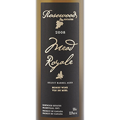 ROSEWOOD MEAD ROYALE HONEY WINE