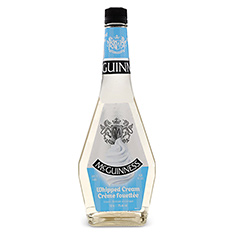 MCGUINNESS WHIPPED CREAM LIQUEUR