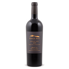CHALK HILL ESTATE RED 2009