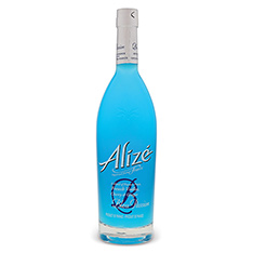 ALIZE BLEU PASSION LIQUOR