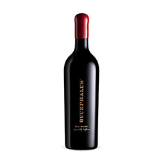 BUCEPHALUS RED 2010