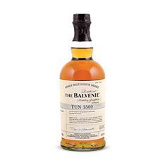 THE BALVENIE TUN 1509 SINGLE MALT