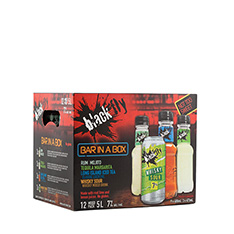 BLACK FLY BAR IN A BOX PARTY PACK 12 PK-P