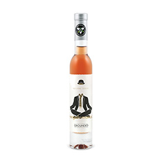 MEGALOMANIAC GROUNDED CABERNET FRANC ICEWINE