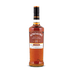 BOWMORE LAIMRIG IV MALT SCOTCH WHISKY, ISLAY