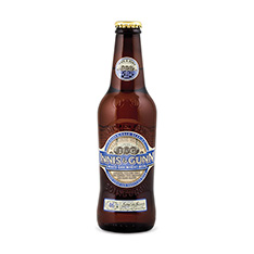 INNIS & GUNN WHITE OAK WHEAT BEER