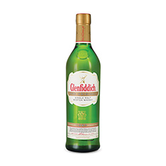 GLENFIDDICH 1963 ORIGINAL SINGLE MALT