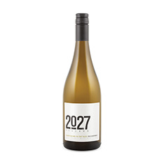 2027 WISMER VINEYARD FOX CROFT BLOCK CHARDONNAY 2012
