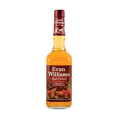 EVAN WILLIAMS KENTUCKY CIDER**