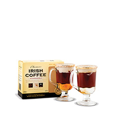 SHANNONS IRISH COFFEE