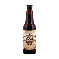 DUSTY BOOTS HARD ROOT BEER