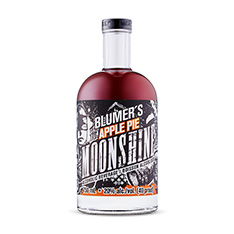 BLUMER'S APPLEPIE MOONSHINE