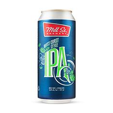 MILL STREET WEST COAST IPA