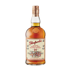 GLENFARCLAS LORNE SCOTS COMMEMORATIVE 10-YEAR-OLD SINGLE MALT SCOTCH WHISKY