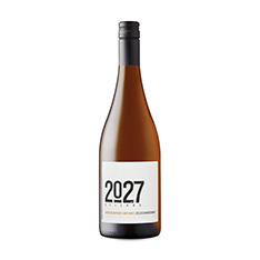 2027 CELLARS ABERDEEN ROAD VINEYARD CHARDONNAY 2013