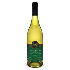 MCWILLIAM'S HANWOOD ESTATE CHARDONNAY