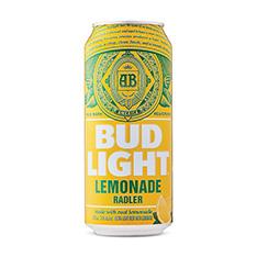 Liquery Bud Light Lemonade Radler