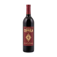 FRANCIS COPPOLA DIAMOND COLLECTION RED LABEL ZINFANDEL 2013