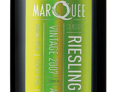 MARQUEE ARTISAN WINES CLASSIC RIESLING