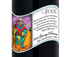 THE FOOL REIF ESTATE GAMAY NOUVEAU VQA*