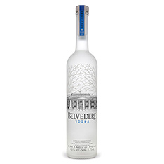 BELVEDERE PURE VODKA