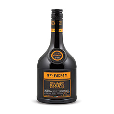 ST REMY SMALL BATCH RESERVE FRENCH BRANDY