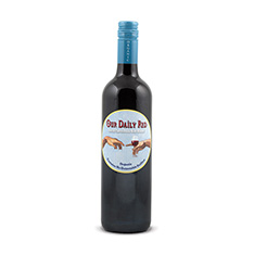 OUR DAILY RED BLEND ORGANIC