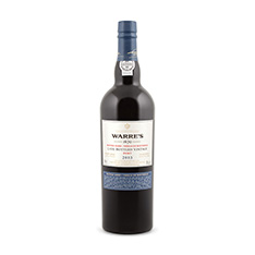 WARRE'S LBV BOTTLE AGED PORT 2004