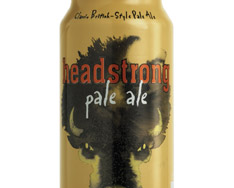 HEADSTRONG PALE ALE